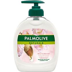 Palmolive Flüssigseife Mandel Mandelmilch 300 ml 8714789939681