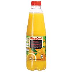 riha WeserGold Fruchtsaft Orange Mild 1 L 32871