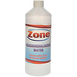 Zone Demineralisiertes Wasser 8811139090 12 Stück à 1 L