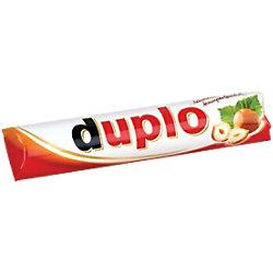 DUPLO Schokoriegel Duplo 40 Stück à 18 g 3040