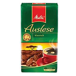 Melitta Filterkaffee Auslese 500 g 226