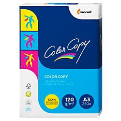 Color Copy Mondi Kopier-/ Druckerpapier DIN A3 ColorLok 120 g/m² Weiß 250 Blatt 180038962