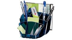 Bureau organizer