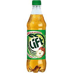 Coca-Cola Lift Apfelschorle 205210 Inhalt 12x 0,5 Liter EINWEG 200055