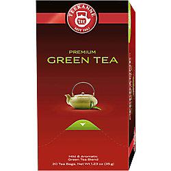 TEEKANNE Grüner Tee Grüner Tee 20 Stück à 1.75 g 6246