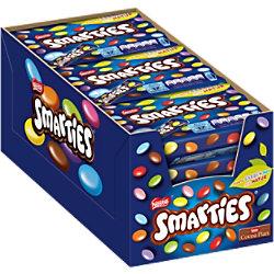 Nestlé Schokolinsen Smarties 12 Stück à 152 g 861349