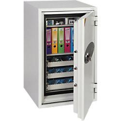 Phoenix Datenschutztresor DS4621K Weiß 690 x 720 x 1.160 mm