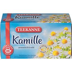 TEEKANNE Kamille Tee 20 Stück à 1.5 g 6163