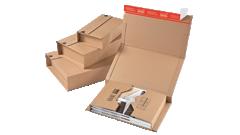 Universele verzendverpakking