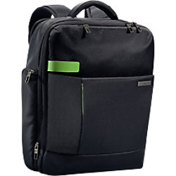 Leitz Laptop-Rucksack Smart Traveller 15.6