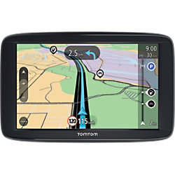 TomTom Portables Auto-Navigationssystem 62 1AA6.002.01