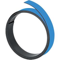 Franken Magnetband M802-18 Hellblau 100 x 1 cm