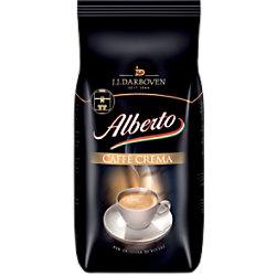 Alberto Kaffeebohnen Caffè Crema 1 kg 16825