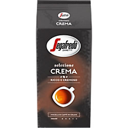Segafredo Kaffeebohnen Selezione Crema 1 kg 165