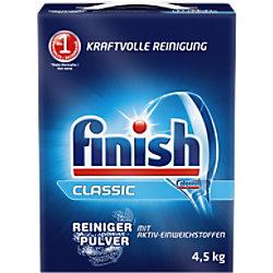 Finish Spülmaschinenpulver Classic 4.5 kg 3010701