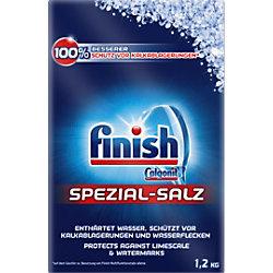 Finish Spülmaschinensalz 2 Stück à 1.2 kg 249112