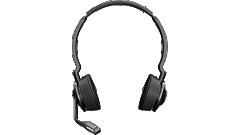 Kabellos Headsets
