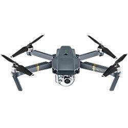 dji Drohne Mavic Pro 8,3 x 19,8 x 8,3 cm CP.PT.000641