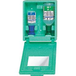 First Aid Only Augen-Notfallstation In staubdichter Wandbox P4401000