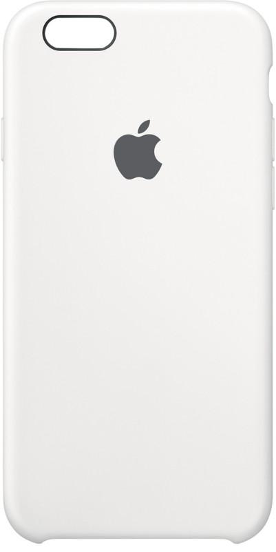 Apple Handyhülle iPhone 6s Weiß