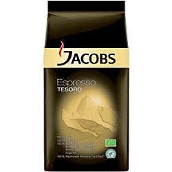 Jacobs Bio-Kaffeebohnen Espresso Tesoro 1 kg 4031707