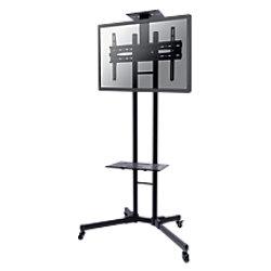 NewStar Monitorständer PLASMA Schwarz PLASMA-M1700E