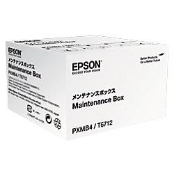 Epson Wartungsbox, WF-(R)8xxx, Indonesien, 80 mm, 135 mm, 100 mm C13T671200