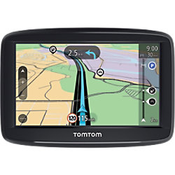 TomTom Portables Auto-Navigationssystem Start 42 1AA4.002.01