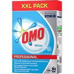 Omo Waschpulver Professional Weiß 8.4 kg 100962999