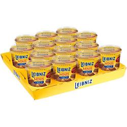 Leibniz Kekse Mini Choco 14 Stück à 125 g 22550