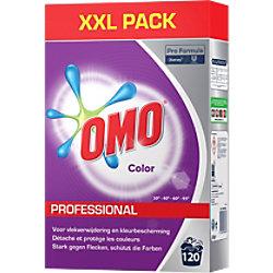 Omo Waschpulver Professional Color 8.4 kg 100963000