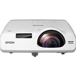 Epson Kurzdistanz-Projektor EB-535W V11H671040