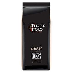 Jacobs Kaffeebohnen Piazza Doro Amabile 1 kg 4055052