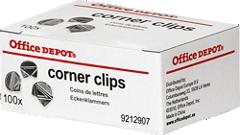 Corner Clips