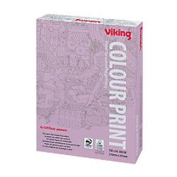 Viking Colour Print Kopier-/ Druckerpapier DIN A4 80 g/m² Weiß 500 Blatt 4740786