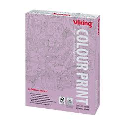 Viking Colour Print Kopier-/ Druckerpapier DIN A3 100 g/m² Weiß 500 Blatt 4268412