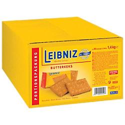 Leibniz Kekse 96 Stück à 15 g 95590