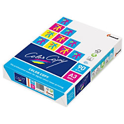 Color Copy Mondi Kopier-/ Druckerpapier DIN A3 ColorLok 90 g/m² Weiß 500 Blatt CC390