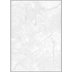 Sigel Designpapier DP637 DIN A4 90 g/m² Granit 100 Blatt