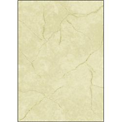 Sigel Designpapier DP638 DIN A4 90 g/m² Beige 100 Blatt