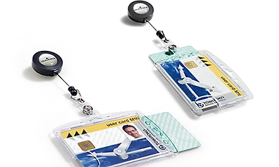 Security Pass Holders