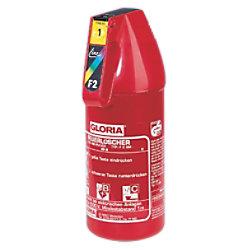 GLORIA Pulver-Feuerlöscher F2G 11,5 x 16 x 31,6 cm CLP-Y350A/ELS
