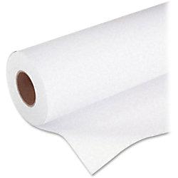 HP Beschichtetes Plotterpapier C6567B Weiß