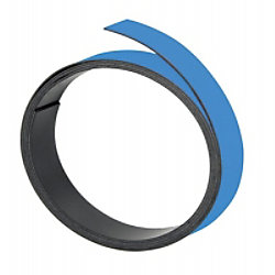 Franken Magnetband M80118 Hellblau 100 x 0,5 cm M801 18