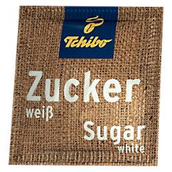 Tchibo Zuckertütchen 800 Stück ŕ 4 g