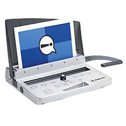 GBC WireBind W15 Manuell WireBind Bindegerät 125 Blatt 4400402