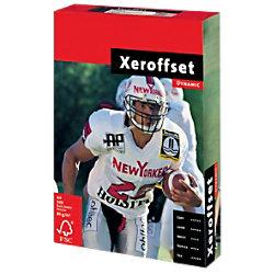 Xeroffset Dynamic Top Kopier-/ Druckerpapier DIN A4 80 g/m² Weiß 500 Blatt 33075
