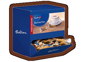 Bahlsen Gebäck & Schokolade