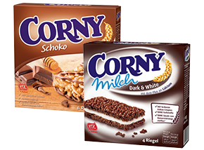 Corny Snacks