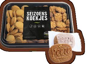 Peeze koekjes